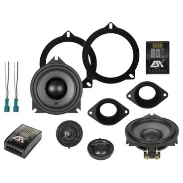 Автомобильная акустика ESX VS100C BMW