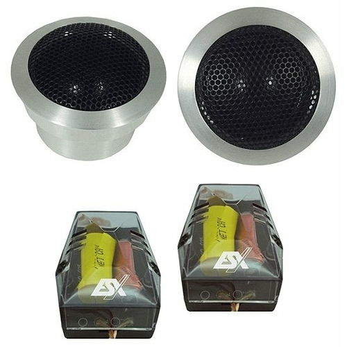 Автомобильная акустика ESX VE6.2T