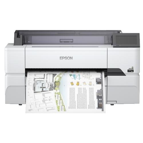 Принтер Epson SureColor SC-T3400N