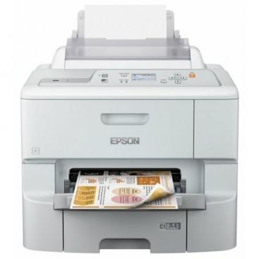 Принтер Epson WorkForce Pro WF-6090DW