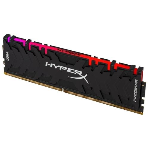 Оперативная память 8 ГБ 1 шт. HyperX HX430C15PB3A/8