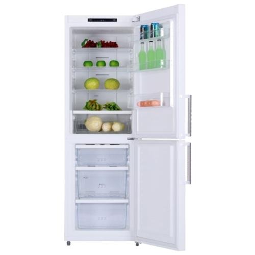 Холодильник ASCOLI ADRFS340WE