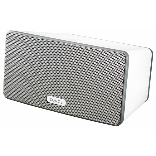 Портативная акустика Sonos Play:3
