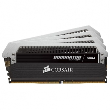 Оперативная память 8 ГБ 4 шт. Corsair CMD32GX4M4C3000C15
