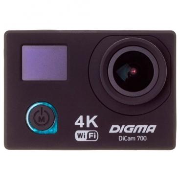Экшн-камера Digma DiCam 700