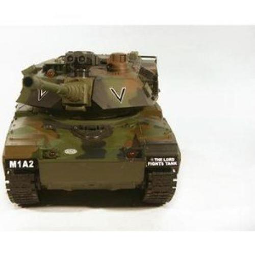 Танк Household CS US M1A2 1:20