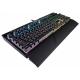 Клавиатура Corsair STRAFE RGB MK.2 (Cherry MX Red) Black USB