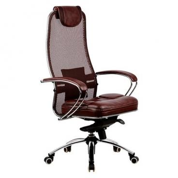 Компьютерное кресло Метта SAMURAI SL-1