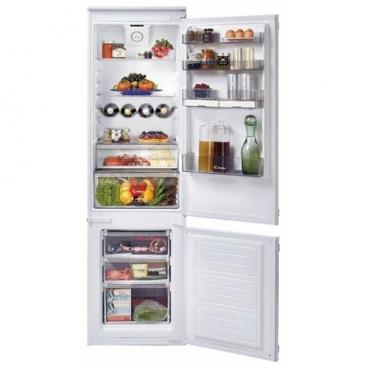 Встраиваемый холодильник Candy CKBBS 182 FT