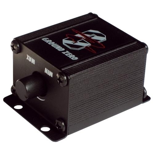 Автомобильный усилитель Ground Zero GZTA 1.800DX-II-24V