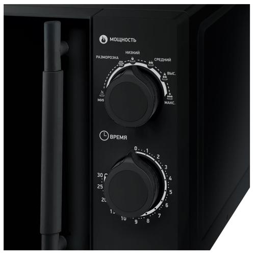 Микроволновая печь BBK 20MWS-773M/B-M