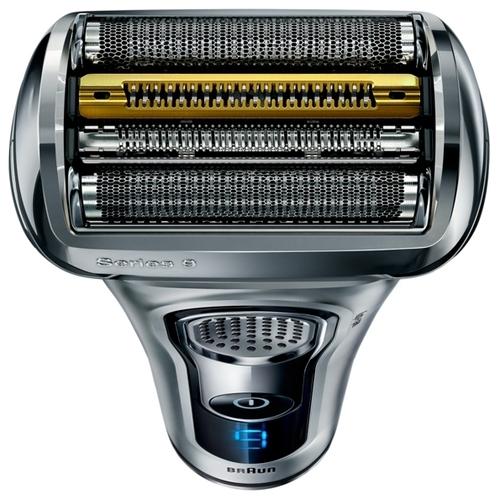 Электробритва Braun 9290cc Series 9
