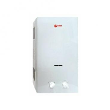 Проточный газовый водонагреватель Roda JSD20-A2