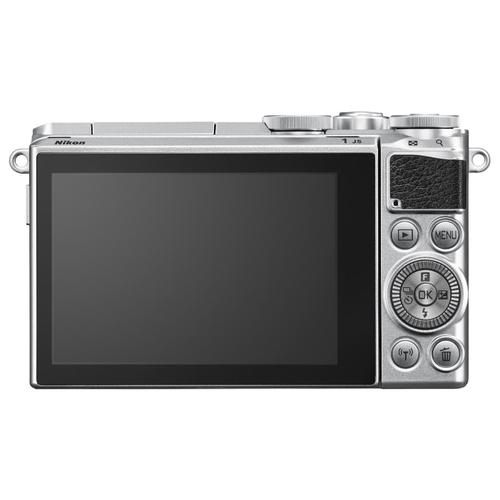 Фотоаппарат Nikon 1 J5 Body