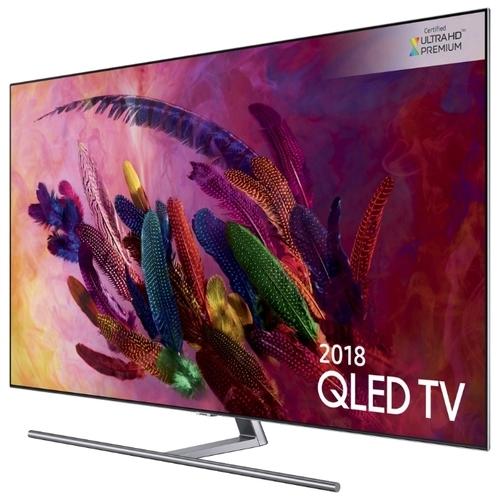 Телевизор QLED Samsung QE55Q7FNA