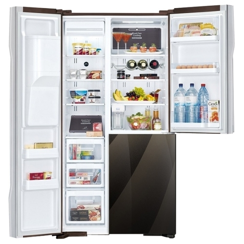 Холодильник Hitachi R-M702AGPU4XDIA