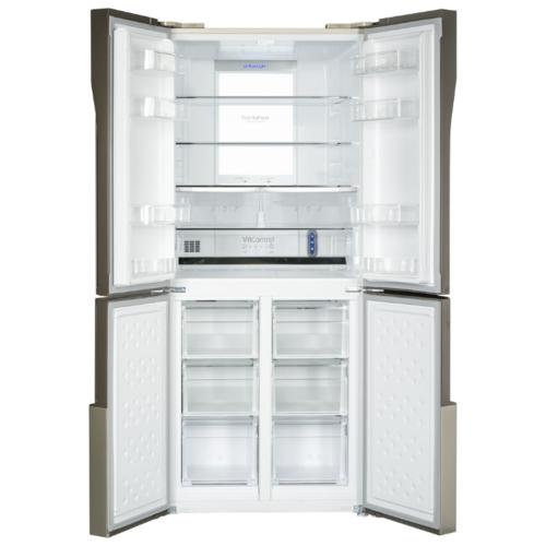 Холодильник Hansa FY418.3DFXC