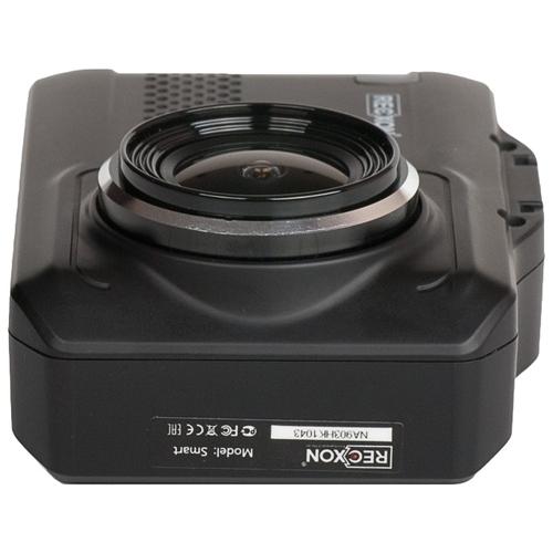 Видеорегистратор с радар-детектором RECXON SMART SIGNATURE