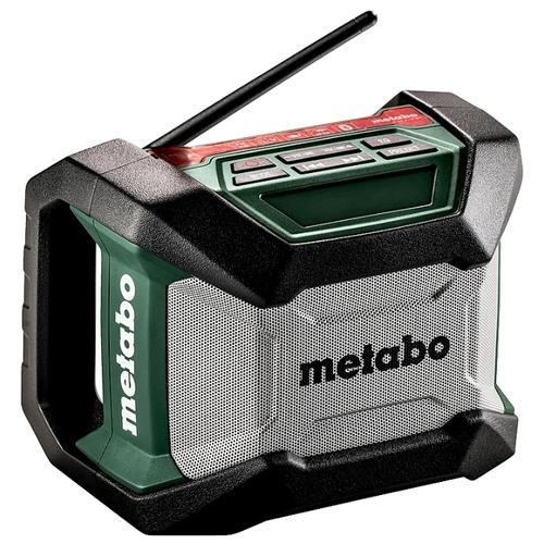 Радиоприемник Metabo R 12-18 BT (6.007768.50)