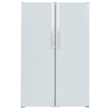 Холодильник Liebherr SBS 7222