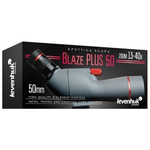 Зрительная труба LEVENHUK Blaze PLUS 50