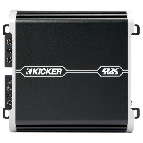 Автомобильный усилитель Kicker DXA125.2
