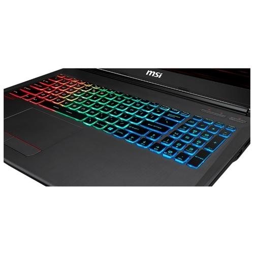 Ноутбук MSI GF62 8RD