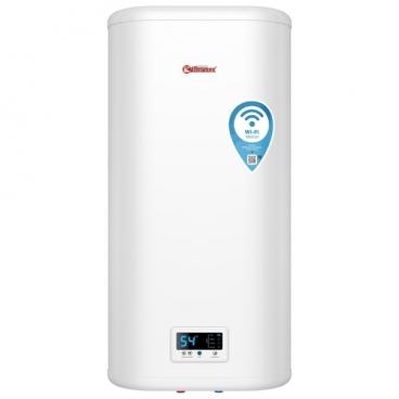 Накопительный электрический водонагреватель Thermex IF 80 V (pro) Wi-Fi