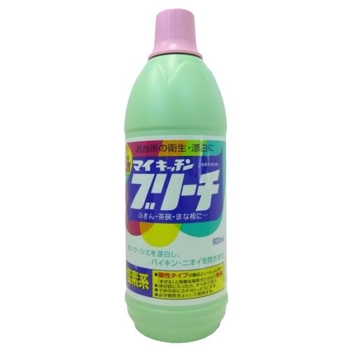 Средство для санитарной обработки и отбеливания кухонных принадлежностей Rocket Soap