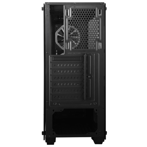 Компьютерный корпус GameMax VISION RC Black
