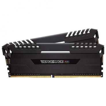 Оперативная память 16 ГБ 2 шт. Corsair CMR32GX4M2C3000C16