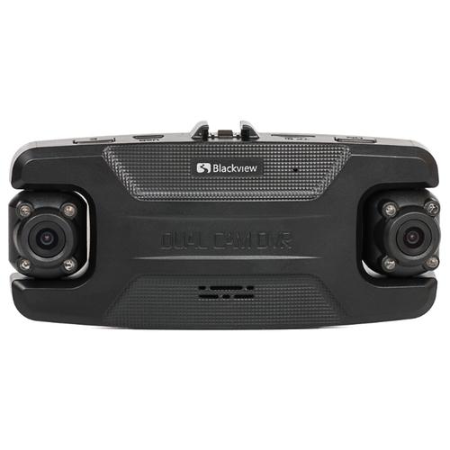 Видеорегистратор Blackview X400