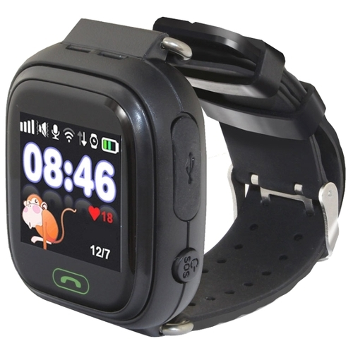 Часы Ginzzu GZ-505