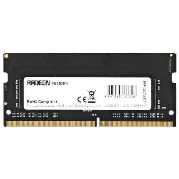 Оперативная память 8 ГБ 1 шт. AMD R748G2400S2S-UO