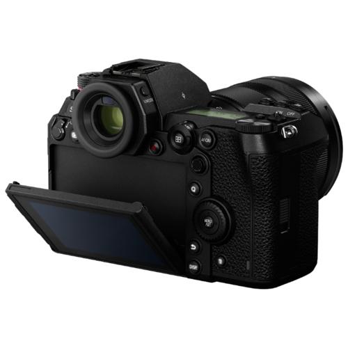 Фотоаппарат Panasonic Lumix DC-S1RM Kit