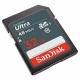 Карта памяти SanDisk Ultra SDHC Class 10 UHS-I 48MB/s 32GB