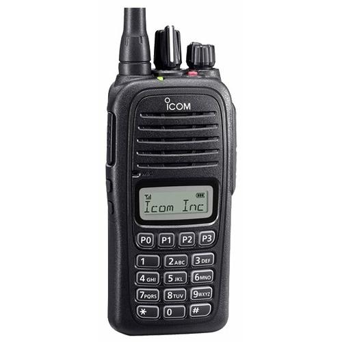Рация ICOM IC-F1000T