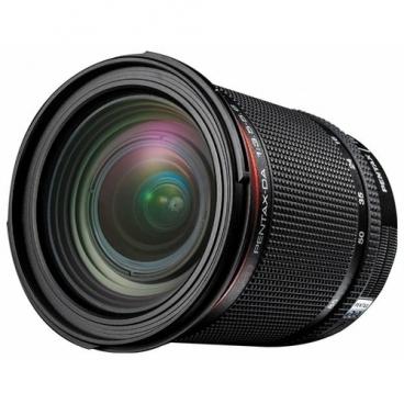 Объектив Pentax DA 16-85mm f/3.5-5.6 ED DC HD WR
