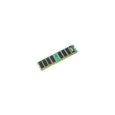 Оперативная память 1 ГБ 1 шт. Transcend TS1GCQ341A
