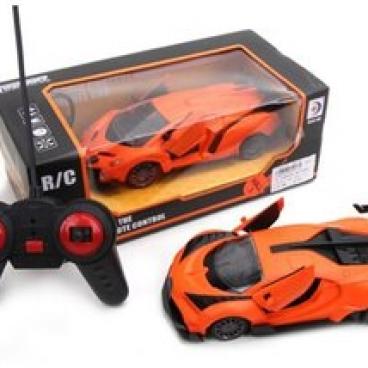 Машинка Наша игрушка RD519-1/2 1:5