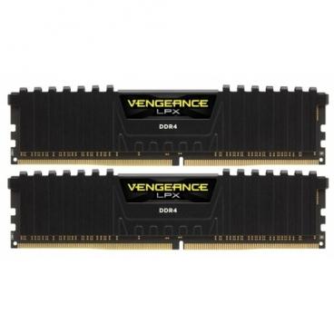 Оперативная память 8 ГБ 2 шт. Corsair CMK16GX4M2B3466C16