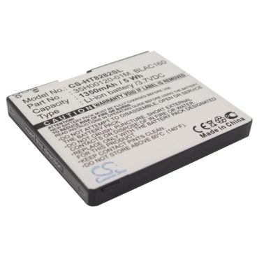 Аккумулятор Cameron Sino CS-HT8282SL для HTC T8282 Blackstone (Touch HD)