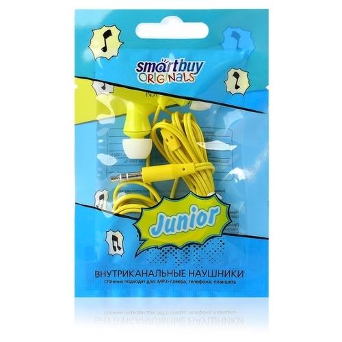 Наушники SmartBuy Junior
