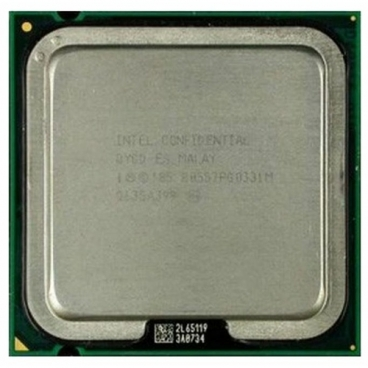 Процессор Intel Pentium E2180 Conroe (2000MHz, LGA775, L2 1024Kb, 800MHz)