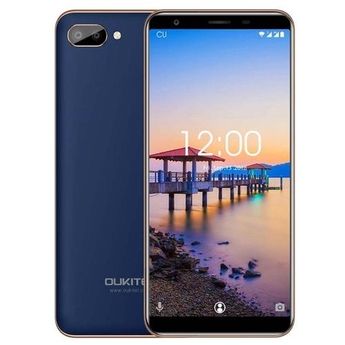 Смартфон OUKITEL C11