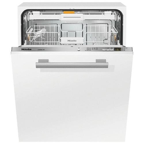 Посудомоечная машина Miele G 4980 SCVi