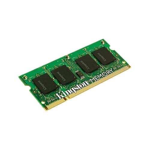 Оперативная память 1 ГБ 1 шт. Kingston KVR667D2S5/1G
