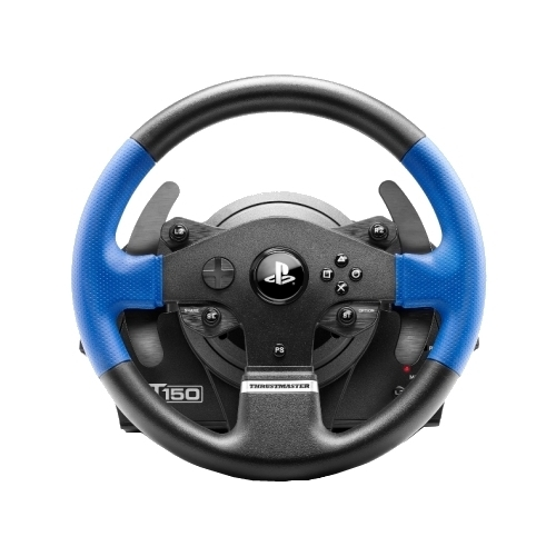 Руль Thrustmaster T150 Pro Force Feedback