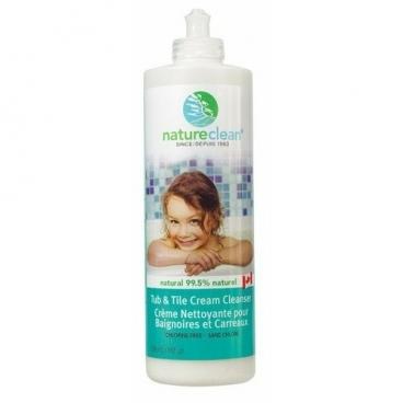 Нейтральный чистящий крем Nature Clean
