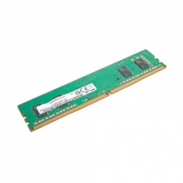Оперативная память 8 ГБ 1 шт. Lenovo 4X70R38787